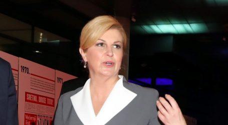 Irena Andrassy nova stalna predstavnica Hrvatske u EU-u