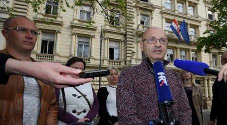 VIDEO – Vrhovni sud donio odluku u slučaju Franak
