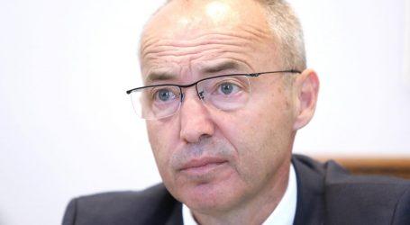 Je li Krstičević spreman preuzeti odgovornost za objavu povjerljivih informacija NATO-a?