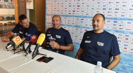 Tucak objavio popis reprezentativaca za SP u Južnoj Koreji
