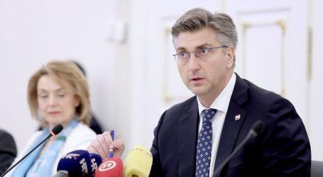 """PLENKOVIĆ: """"Nikolić je pridonijela unaprjeđenju kulture dijaloga i suradnje"""""""