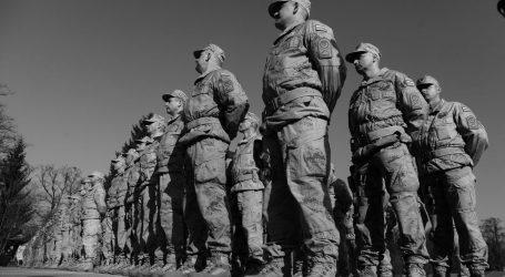 Preminuo hrvatski vojnik ranjen u napadu u Afganistanu