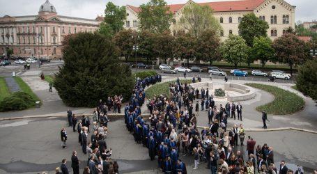 Mario Plenković dobio titulu professora emeritusa Sveučilišta u Zagrebu