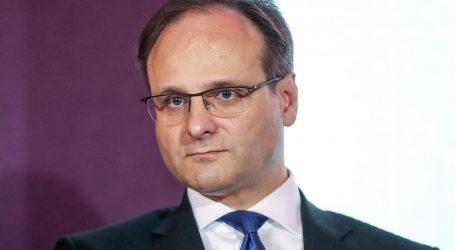 Zvonimir Frka-Petešić misli da neće biti ministar vanjskih poslova