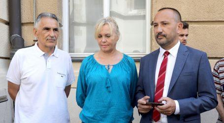"""SUVERENISTI: """"Predsjednica Grabar Kitarović licemjerna prema migrantskoj krizi"""""""