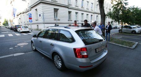 AKCIJA TEBRA: Nastavljeno ispitivanje uhićenih u USKOK-u