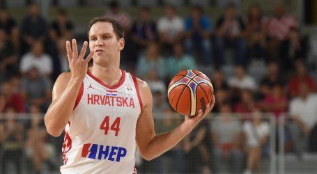 EURO: Hrvatski košarkaši s Turskom, Nizozemskom i Švedskom