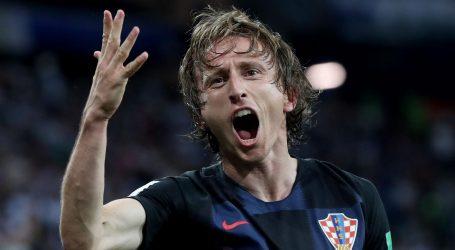 Real Madrid odbacio navodni interes Milana za Modrića kao nerealan