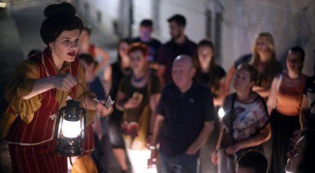Deset godina 'Tajni Griča', ture inspirirane prošlošću Zagreba