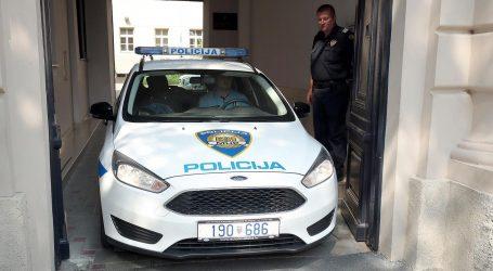 USKOK traži istražni zatvor za 15 uhićenih u akciji 'Tebra'