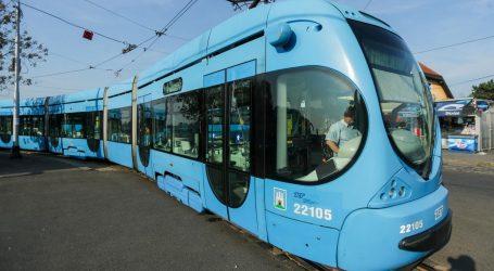 Zastoj tramvaja u Novom Zagrebu, pala elektroenergetska mreža