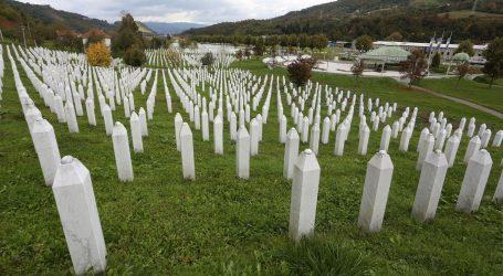 Za genocid u Srebrenici do sada osuđeno 47 osoba