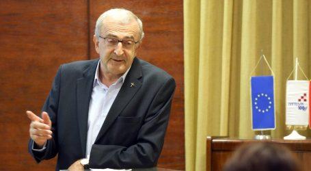 HKD Napredak optužuje Franju Topića da zarađuje na njihovim nekretninama