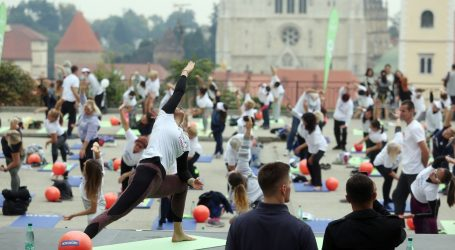 ISTRAŽIVANJE Vježbanje u srednjim godinama za dulji životni vijek