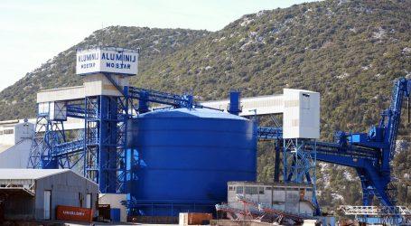 Radnici, uprava i hrvatski političari žele obnoviti proizvodnju u Aluminiju