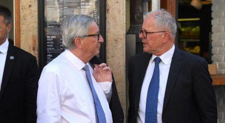 TEŠKI GAF HRVATSKE DIPLOMACIJE: Samo u Zagrebu Predstavništvo EU komisije vodi stranac