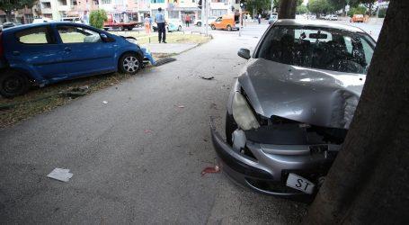 DETALJI TRAGEDIJE U SPLITU: Djevojku auto odbacio 30 metara, brzo je umrla
