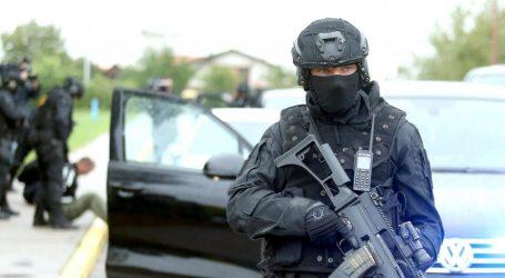 VELIKA AKCIJA: Zbog organiziranog kriminala uhićeno dvadesetak osoba