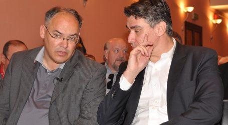 Kajin oštro odgovorio Milanoviću 'Da nije mene, SDP nikad ne bi prešao prag u Istri'