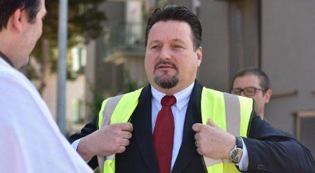 U Sabor stiglo izvješće premijera o razrješenju Kuščevića