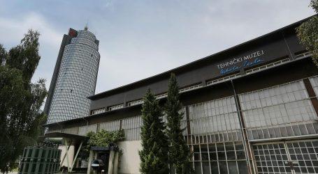 "Vintage radiofest u Tehničkom muzeju ""Nikola Tesla"" u Zagrebu"