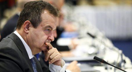 Dačić se hvali da je još jedna zemlja povukla priznanje Kosova