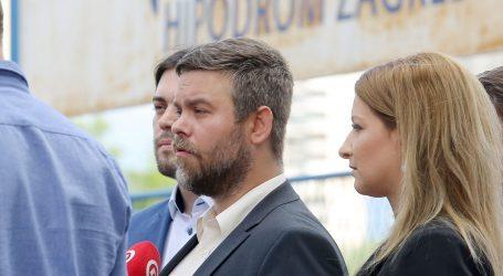 Živi zid proziva i nove ministre za korupciju