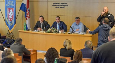 Usvojen proračun Ličko-senjske županije