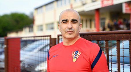 NOVA PROVOKACIJA HNS-A Bruno Marić u uzletu, kontrolor suđenja u dvoboju Gorice i Osijeka