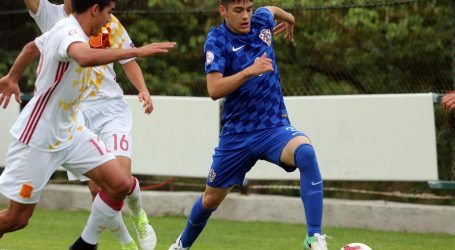 David Čolina iz Monaca u Hajduk