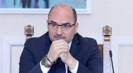 Milijan Brkić ispitan u Općinskom državnom odvjetništvu