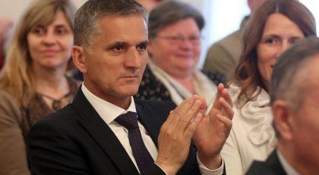 U Sabor stiglo izvješće o razrješenju Gorana Marića