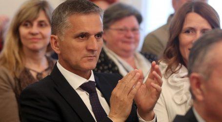 """GORAN MARIĆ: """"Otkad sam ušao u politiku, ništa nisam stekao"""""""
