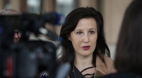 Dalija Orešković objavila predsjednički program