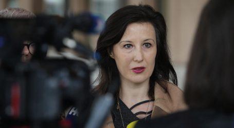 """OREŠKOVIĆ: """"Miljević izvrgnuo sve suce javnom sramoćenju"""""""