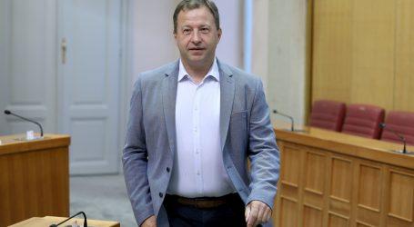 Panenić pozvao Vladu da osigura financijsku stabilnost hrvatskih bolnica