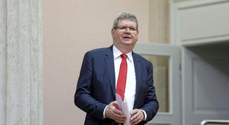Mrsić neće podržati nove ministre