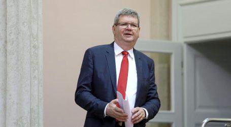 """Mrsić: """"Amsterdamska koalicija sljedeći tjedan razgovarat će s Milanovićem"""""""