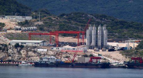 Grci i Austrijanci će graditi pristupne ceste za Pelješki most