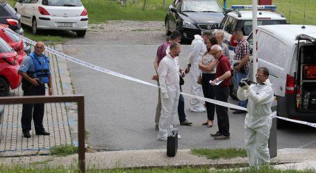 Uhićen ubojica iz Đakova, socijalni radnici na posao dolaze u crnini