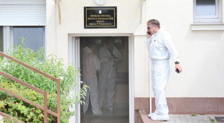 Ubojica đakovačke socijalne radnice priveden u osječko tužiteljstvo
