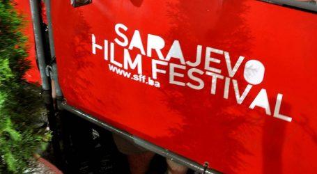 Na 25. Sarajevo Film Festivalu hrvatska ostvarenja u utrci za nagrade