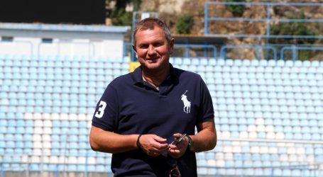 Matjaž Kek dolazi u Split kao predavač na seminar trenera