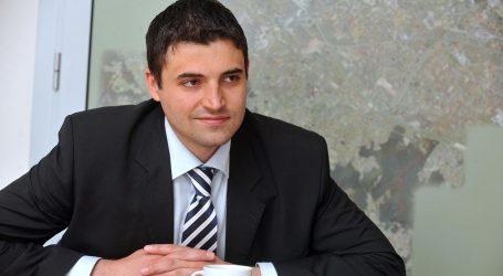 Bernardić udara na vođu preko Holdinga