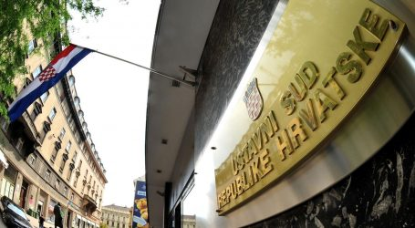 Ustavni sud zaključio da HBOR mora dati podatke o korisnicima kredita