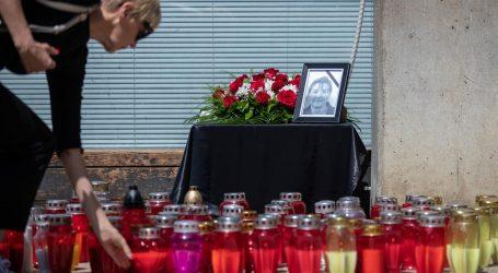 U Đakovu dan žalosti zbog ubijene socijalne radnice