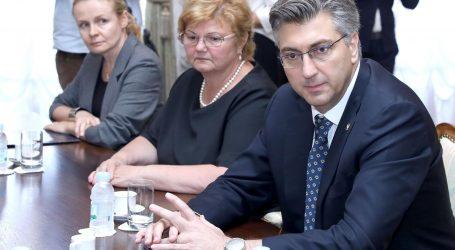 """PLENKOVIĆ: """"Socijalnim radnicima status službene osobe"""""""