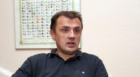 Darko Nekić umjesto Kuščevića?