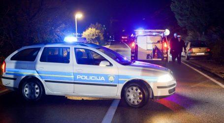 U Dubrovniku propucan taksist, počinitelji u bijegu