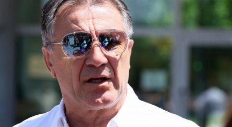 """Priča da slovensku NK Olimpiju preuzima Zdravko Mamić je """"fake news"""""""